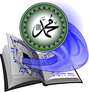 Is Muhammad mentioned in the Bible?