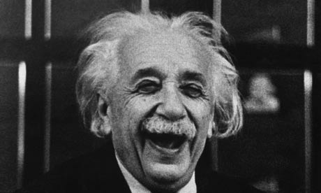 Einstein and Islam