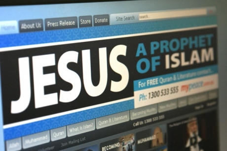 Was Jesus a Prophet of Islam?