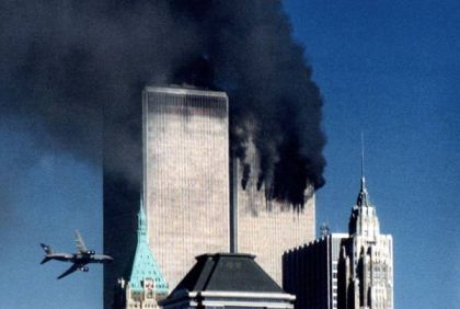 9/11 Conspiracy Theory: The New Blood Libel