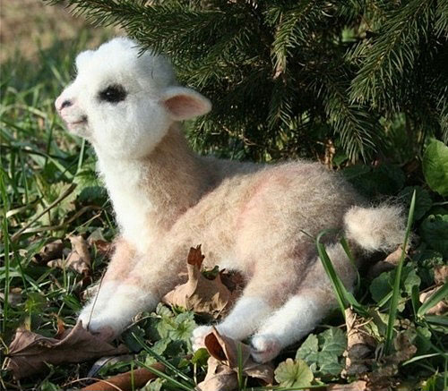 What Is the Meaning of Spirituality? Baby-llama
