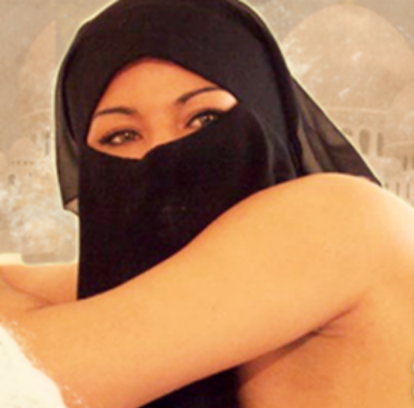 Arab Porn: A Positive Force for Change?